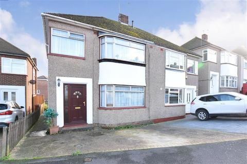 3 bedroom semi-detached house for sale - Swain Close, Strood, Rochester, Kent