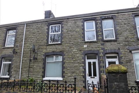 2 bedroom flat for sale - Mackworth Street, Bridgend, Bridgend County. CF31 1LP