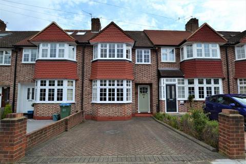 3 bedroom terraced house for sale - Lincoln Avenue, Twickenham , TW2