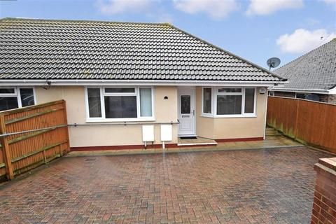 3 bedroom semi-detached bungalow for sale - Cissbury Avenue, Peacehaven, East Sussex