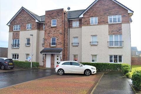 2 bedroom apartment to rent - James Weir Grove, Uddingston, Glasgow, G71 7PL