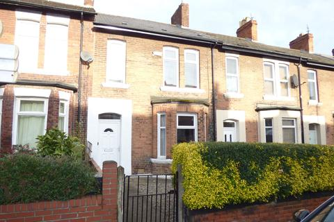 3 bedroom terraced house to rent - Meldon Terrace, Heaton, Newcastle upon Tyne, Tyne and Wear, NE6 5XQ