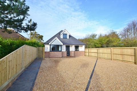 4 bedroom detached house for sale - West Parley