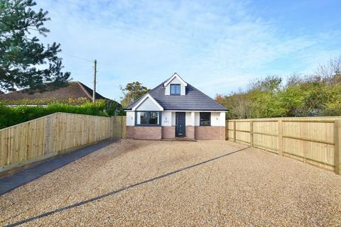 4 bedroom detached house for sale - West Parley