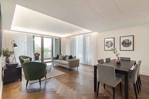 2 bedroom flat to rent - Belvedere Road, Southbank, London, SE1