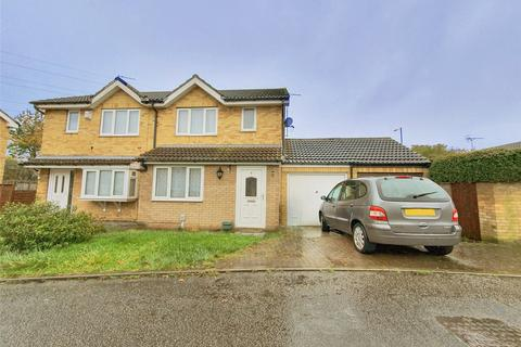 3 bedroom semi-detached house for sale - The Meadows, Hull, East Yorkshire, HU7