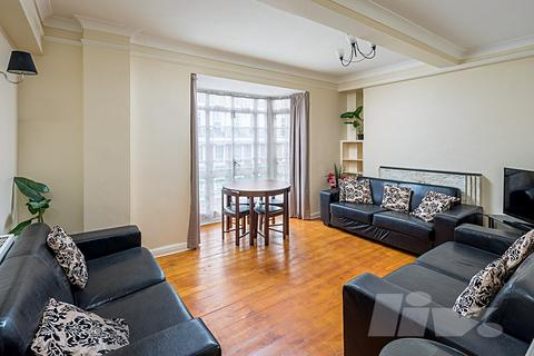 4 bedroom apartment to rent - Dorset House, Gloucester Place, Marylebone, NW1