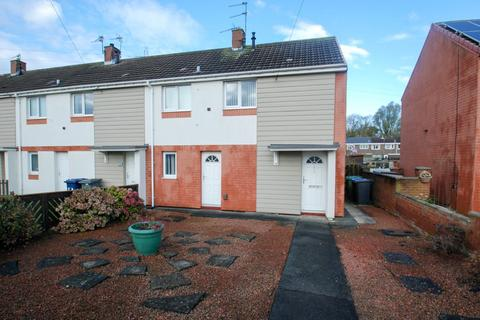 2 bedroom terraced house for sale - Sheridan Road, South Shields