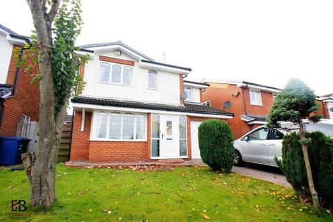 4 bedroom detached house to rent - Dunmoor Close, Gosforth, Newcastle Upon Tyne