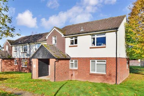 1 bedroom ground floor flat for sale - Shakespeare Road, Tonbridge, Kent