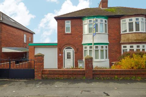 3 bedroom semi-detached house for sale - Benfieldside Road, Consett, Durham, DH8 0RS