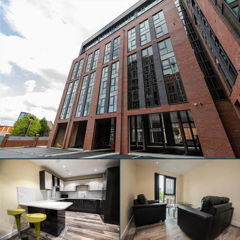 3 bedroom apartment to rent - 1 Harrow Street, Sheffield S11