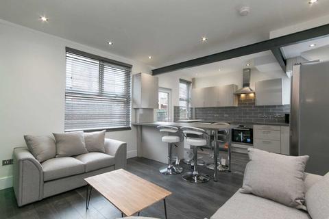 4 bedroom semi-detached house to rent - Garmoyle Road, Wavertree
