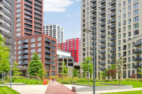 1 bedroom apartment for sale - Argo, Goodluck Hope, Canning Town E14