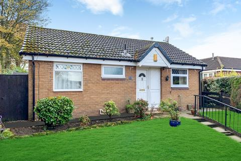 2 bedroom bungalow for sale - Abbotts Close, Higher Runcorn