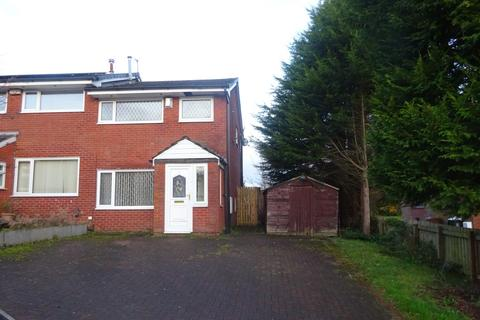 3 bedroom semi-detached house to rent - Foxglove Court, Shawclough, OL12