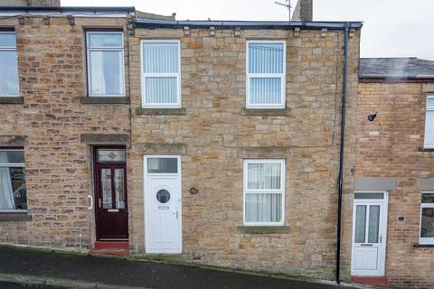 3 bedroom terraced house for sale - George Street, Blackhill, Consett, DH8 0AE