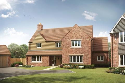 5 bedroom detached house for sale - The Oakridge, Wainlode Lane, Norton, GLOUCESTER, GL2 9LN