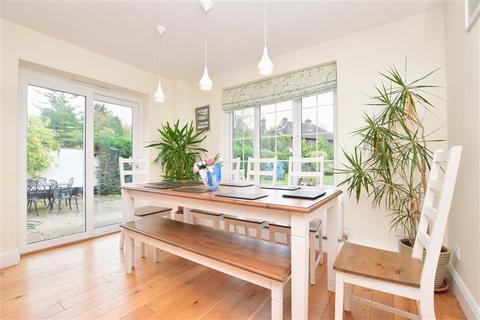 5 bedroom semi-detached house for sale - Queens Road, Sutton, Surrey