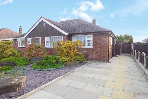 2 bedroom bungalow for sale - Thorn Road, Paddington, Warrington