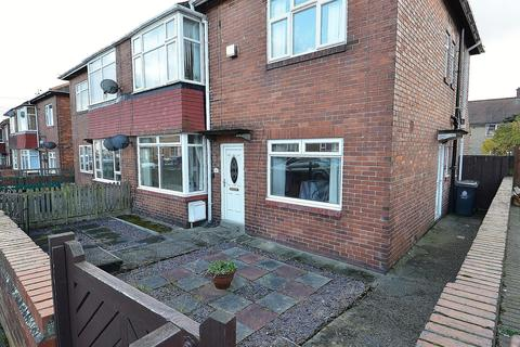 2 bedroom ground floor flat for sale - Balkwell Avenue, North Shields, NE29 7JF