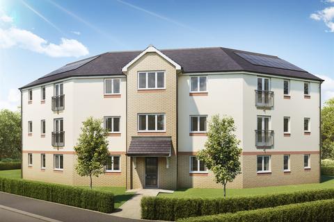2 bedroom flat for sale - Plot 506, The Teviot at Dargavel Village North, 2 Craigmuir Way, Dargavel Village PA7