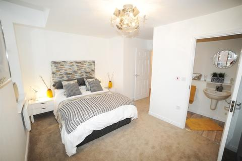 2 bedroom flat for sale - Plot 186, The Aidan at Aykley Woods, Aykley Heads DH1