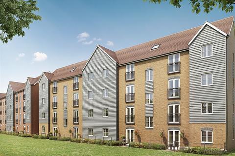 2 bedroom flat - Plot 383, Apartment at Paragon Park, Foleshill Road CV6