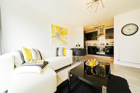 2 bedroom flat for sale - Plot 105, Two bedroom apartment at Longbridge Place, Longbridge Way, Austin Avenue B31