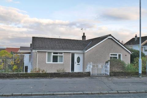 4 bedroom detached bungalow for sale - 99 Springhill Road, Barrhead
