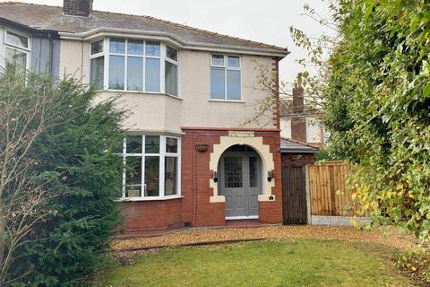3 bedroom house for sale - Weston Crescent, Weston Village, Runcorn