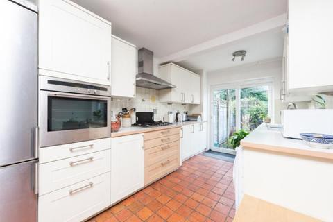 3 bedroom terraced house for sale - Henry Road, Oxford, Oxfordshire