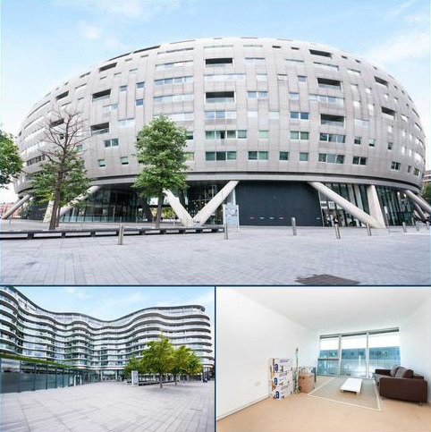 2 bedroom apartment to rent - Albion Riverside, Hester Road, London, SW11
