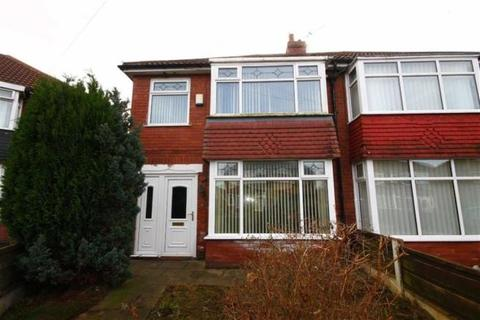 3 bedroom semi-detached house for sale - Wentworth Ave, Gorton, Manchester, M18 8RD