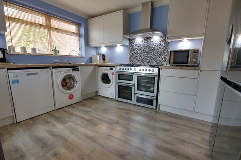 5 bedroom detached house for sale - Ryan Drive, Sheffield