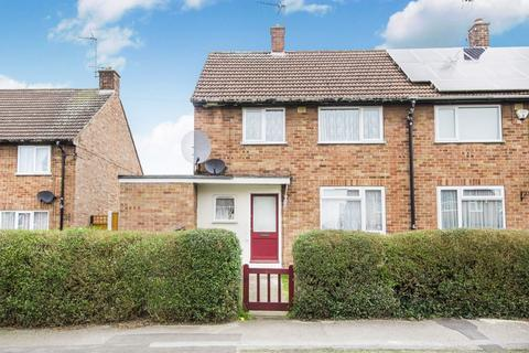 2 bedroom semi-detached house for sale - Lowfields Drive, Acomb