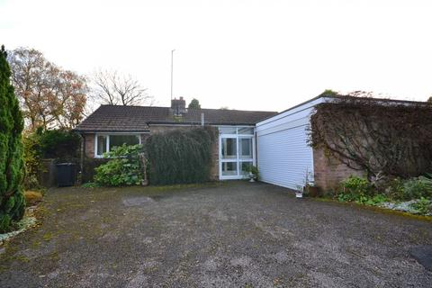 3 bedroom detached bungalow for sale - Rydal Place, Macclesfield