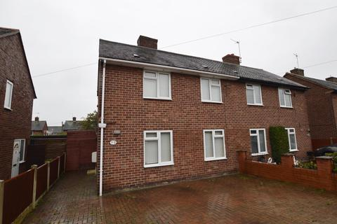 2 bedroom semi-detached house to rent - North Road, Calow, Chesterfield, S44 5BG