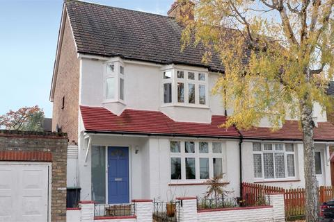 3 bedroom semi-detached house for sale - Dorset Road, Alexandra Park, London