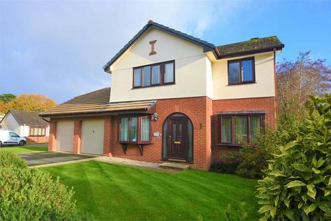 4 bedroom detached house for sale - Huthnance Close, TRURO, Cornwall