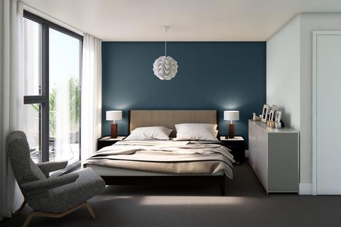 2 bedroom flat for sale - Spurhouse, 4-14 Spurtowe Terrace, Hackney Downs, London, E8
