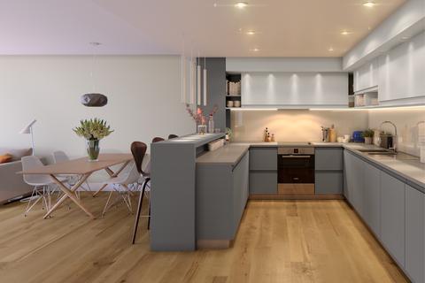 3 bedroom flat for sale - Spurhouse, 4-14 Spurtowe Terrace, Hackney Downs, London, E8