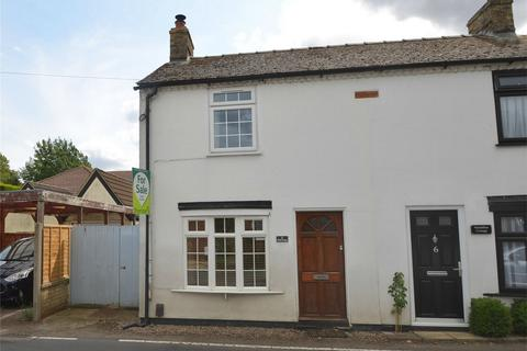 2 bedroom cottage to rent - The Leys, LANGFORD, Bedfordshire