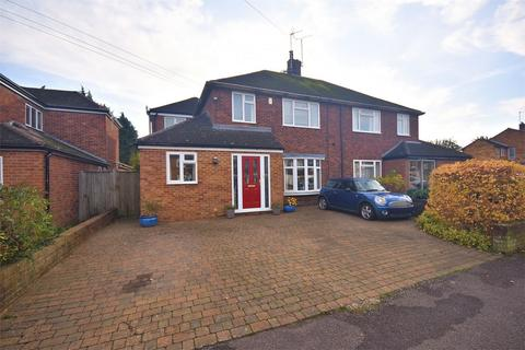 4 bedroom semi-detached house for sale - Lionel Avenue, Wendover, Buckinghamshire
