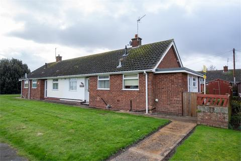2 bedroom semi-detached bungalow for sale - Bladon Estate, Fishtoft, Boston, Lincolnshire