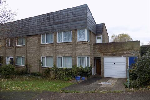 3 bedroom semi-detached house for sale - Hanmer Road, Simpson, Milton Keynes, Buckinghamshire