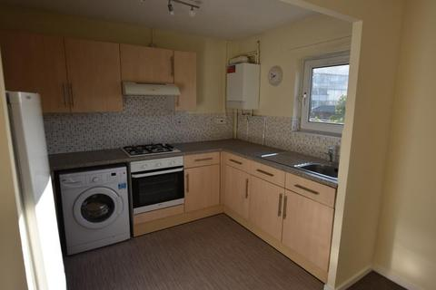2 bedroom flat to rent - Carter Gate, Lace Market, Nottingham, NG1 1GL
