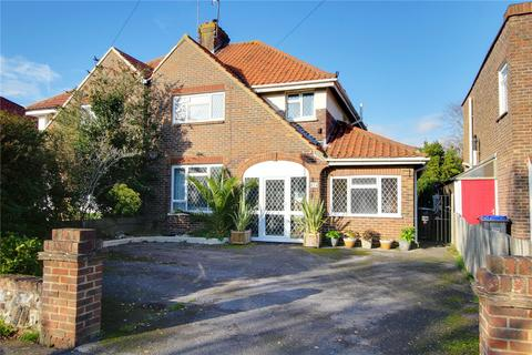 4 bedroom semi-detached house for sale - Lavington Road, Worthing, West Sussex, BN14