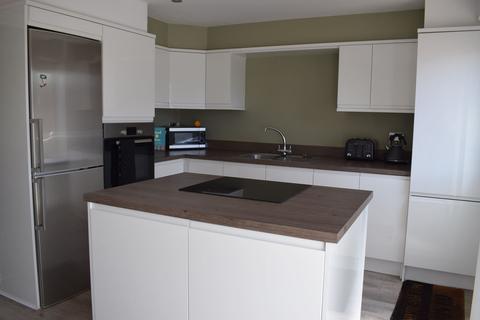 3 bedroom terraced house for sale - Aberdeen Court, Kingston Park, Newcastle upon Tyne, Tyne and Wear, NE3 2XU