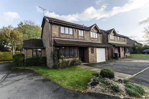 4 bedroom detached house for sale - Bramley Gardens, Horton Heath, EASTLEIGH, Hampshire